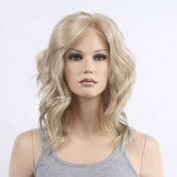 2017 USA hot sale lace wigs styles synthetic lace wigs for American