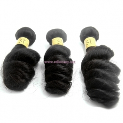In Stock Top Quality 7A Body Wave Black 100% Natural Indian Human Hair Price List